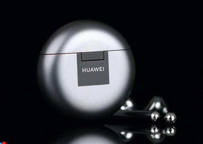 Huawei ra mắt tai nghe true wireless cao cấp FreeBuds 4: Nhỏ, nhẹ, mạnh và giá bán rẻ hơn AirPods Pro - Ảnh 2.