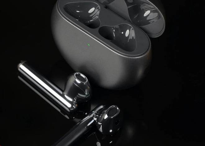 Huawei ra mắt tai nghe true wireless cao cấp FreeBuds 4: Nhỏ, nhẹ, mạnh và giá bán rẻ hơn AirPods Pro - Ảnh 4.