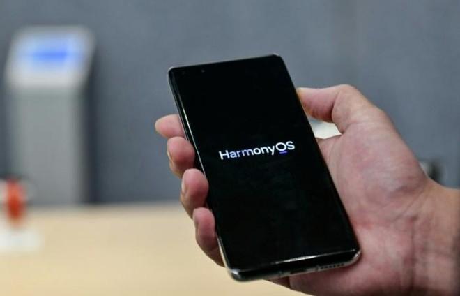 Huawei chính thức ra mắt hệ điều hành HarmonyOS cho tất cả smartphone của hãng - Ảnh 1.