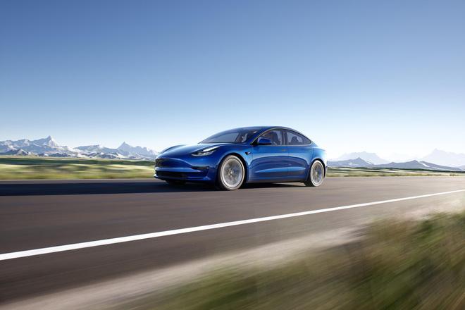Hàng nghìn xe điện Tesla tại Mỹ bị thu hồi vì lỏng bu lông phanh - Ảnh 1.