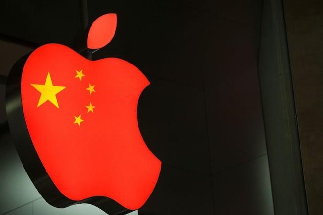 Bất chấp mọi áp lực, Trung Quốc vẫn là nguồn cung ứng lớn nhất của Apple - Ảnh 1.