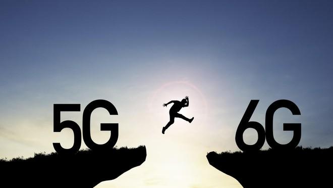 Khoa học có trong tay vật liệu từ tính then chốt để tạo nên công nghệ 6G, đã tăng thành công tốc độ sản xuất lên 30 lần - Ảnh 1.
