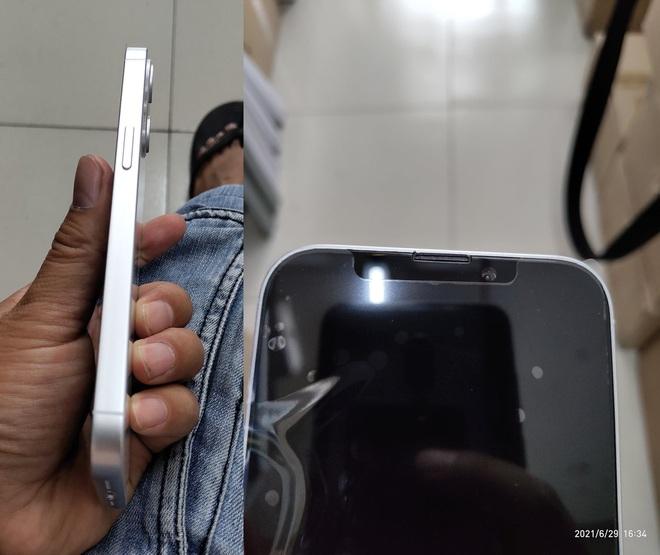 Đây sẽ là thiết kế của iPhone 13? - Ảnh 3.
