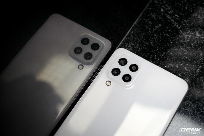 Trên tay Samsung Galaxy M32: Ngoại hình bắt mắt, camera đa dụng, pin 5000mAh, giá 6.290.000 đồng - Ảnh 4.
