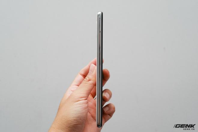 Trên tay Samsung Galaxy M32: Ngoại hình bắt mắt, camera đa dụng, pin 5000mAh, giá 6.290.000 đồng - Ảnh 6.