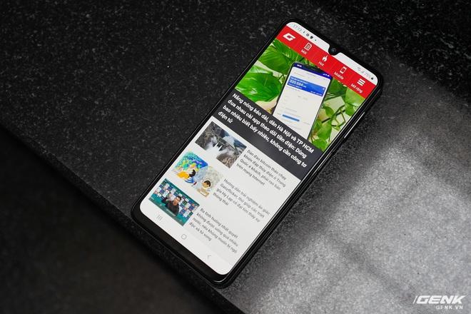 Trên tay Samsung Galaxy M32: Ngoại hình bắt mắt, camera đa dụng, pin 5000mAh, giá 6.290.000 đồng - Ảnh 10.