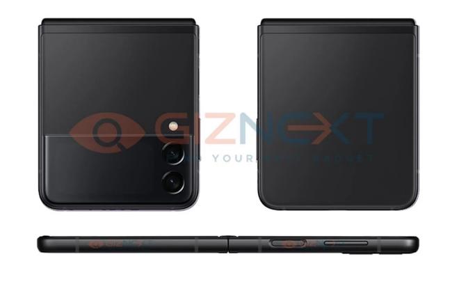 Samsung Galaxy Z Flip 3 lộ diện, thiết kế không đổi nhưng màu sắc mới, giá bán hấp dẫn hơn - Ảnh 3.
