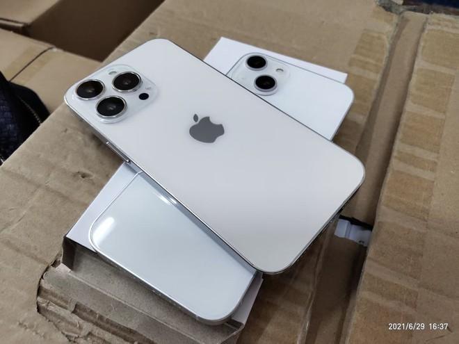 Đây sẽ là thiết kế của iPhone 13? - Ảnh 1.
