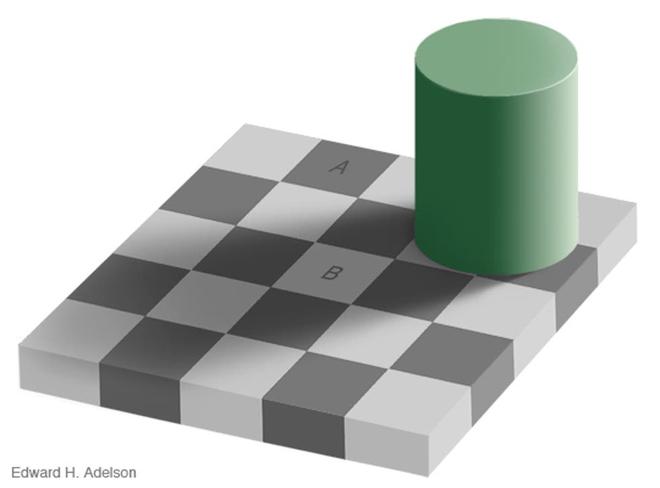 Tại sao càng lớn con người càng dễ bị đánh lừa bởi ảo ảnh thị giác? - Ảnh 3.