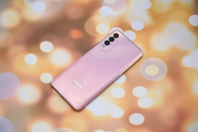 Honor X20 SE ra mắt: Thiết kế không còn giống Huawei, cấu hình tầm trung, giá 6.4 triệu đồng - Ảnh 1.