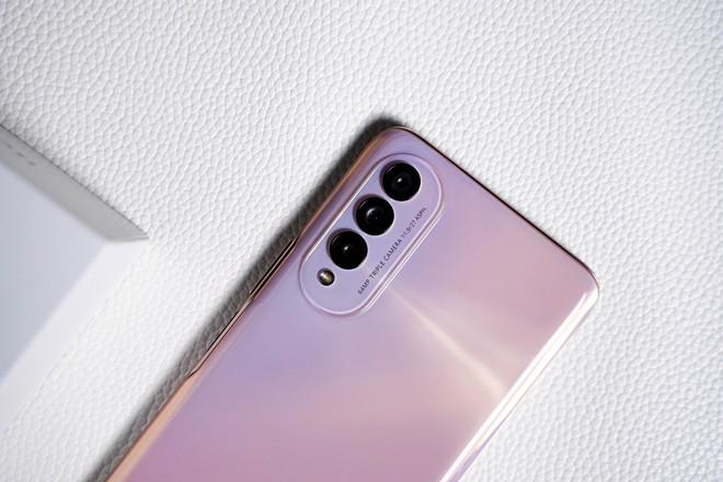 Honor X20 SE ra mắt: Thiết kế không còn giống Huawei, cấu hình tầm trung, giá 6.4 triệu đồng - Ảnh 4.