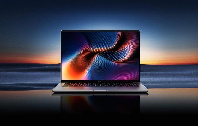 Xiaomi ra mắt Mi Notebook Pro X: Màn hình OLED, chip Intel thế hệ 11, RTX 3050Ti, giá từ 28.5 triệu đồng - Ảnh 2.