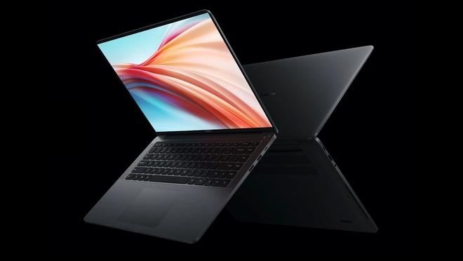 Xiaomi ra mắt Mi Notebook Pro X: Màn hình OLED, chip Intel thế hệ 11, RTX 3050Ti, giá từ 28.5 triệu đồng - Ảnh 1.