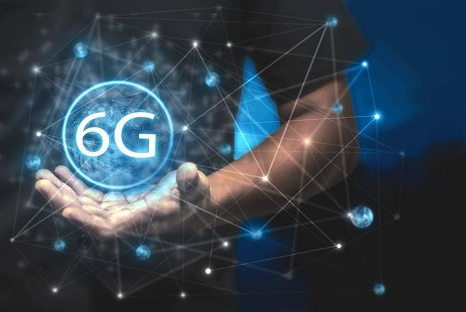 Khoa học có trong tay vật liệu từ tính then chốt để tạo nên công nghệ 6G, đã tăng thành công tốc độ sản xuất lên 30 lần - Ảnh 3.