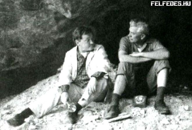 Sự thật về Đường hầm Nam Mỹ: Neil Armstrong và đoàn thám hiểm hang động tốn kém nhất lịch sử đi tìm sự thật (Phần 2) - Ảnh 6.