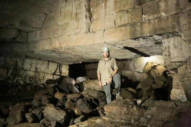 Sự thật về Đường hầm Nam Mỹ: Neil Armstrong và đoàn thám hiểm hang động tốn kém nhất lịch sử đi tìm sự thật (Phần 2) - Ảnh 9.