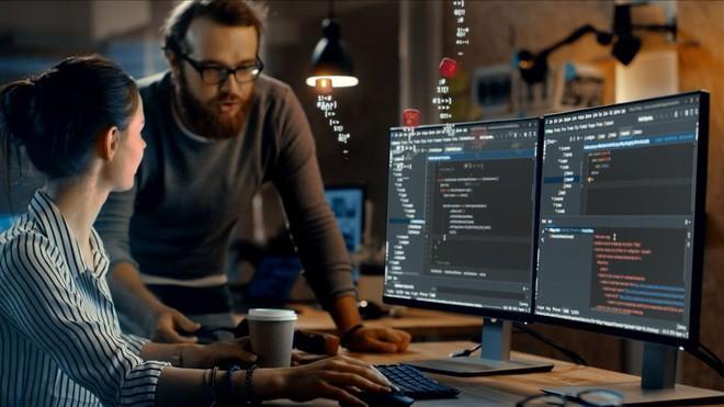 Stack Overflow vừa được bán với giá 1,8 tỷ USD, nhưng giá trị họ mang lại cho cộng đồng lập trình viên là không thể đo đếm - Ảnh 1.