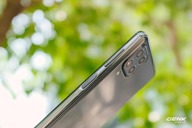 Trên tay Samsung Galaxy M62: Màn hình 6.7 inch, camera chính 64MP và pin 7000mAh - Ảnh 5.