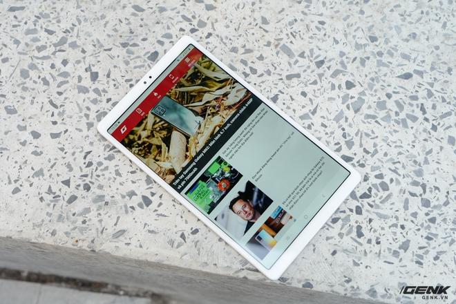 Trên tay Galaxy Tab A7 Lite: Máy tính bảng giá rẻ nhất thị trường có gì hấp dẫn? - Ảnh 9.