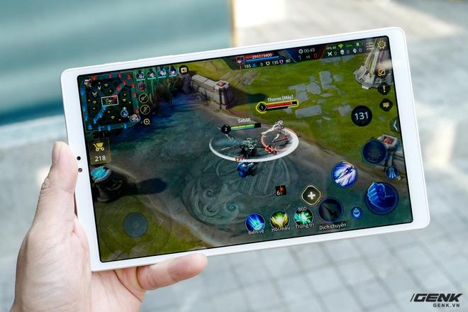 Trên tay Galaxy Tab A7 Lite: Máy tính bảng giá rẻ nhất thị trường có gì hấp dẫn? - Ảnh 14.