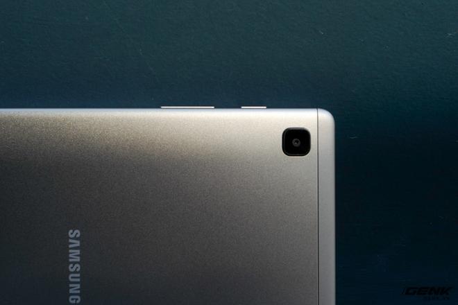 Trên tay Galaxy Tab A7 Lite: Máy tính bảng giá rẻ nhất thị trường có gì hấp dẫn? - Ảnh 5.