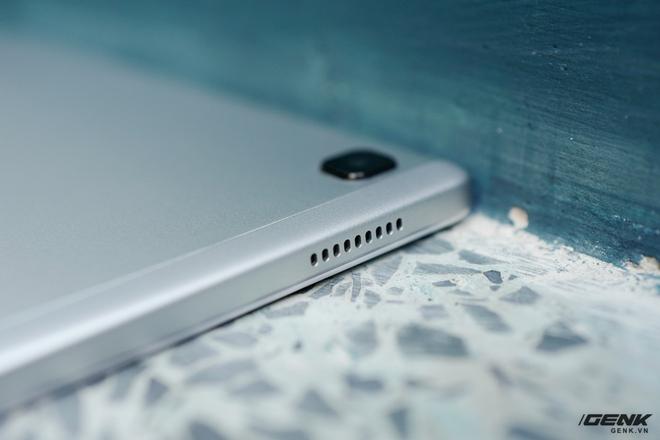 Trên tay Galaxy Tab A7 Lite: Máy tính bảng giá rẻ nhất thị trường có gì hấp dẫn? - Ảnh 12.