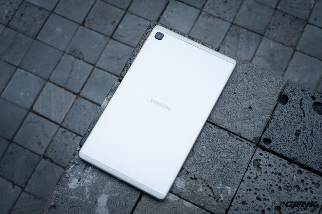 Trên tay Galaxy Tab A7 Lite: Máy tính bảng giá rẻ nhất thị trường có gì hấp dẫn? - Ảnh 3.