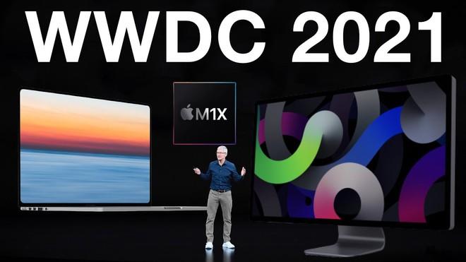 Mong đợi gì và không nên mơ tưởng gì ở sự kiện Apple WWDC 2021? - Ảnh 1.