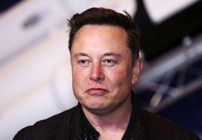 """Elon Musk đăng dòng tweet ám chỉ """"chia tay"""" với Bitcoin - Ảnh 1."""