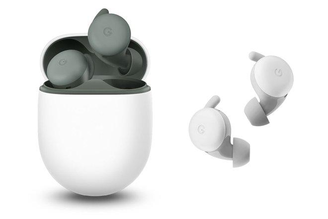 Google ra mắt tai nghe true wireless Pixel Buds A-Series, giá chỉ 99 USD - Ảnh 1.