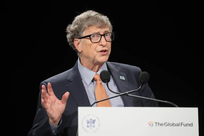 Bill Gates và Warren Buffett hợp lực xây dựng lò phản ứng hạt nhân thế hệ mới, an toàn, hiệu quả và sạch hơn - Ảnh 1.