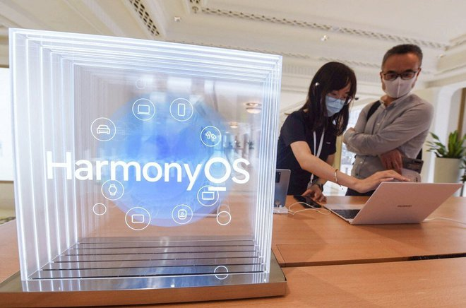 99% thị trường là Android và iOS, liệu HarmonyOS có cửa không? - Ảnh 7.