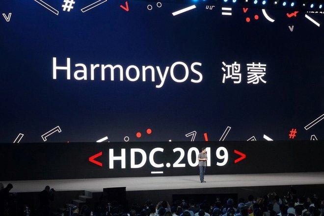 99% thị trường là Android và iOS, liệu HarmonyOS có cửa không? - Ảnh 2.