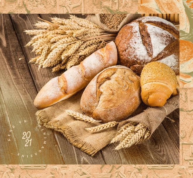 Thực phẩm chế biến: Một lịch sử trải dài 2 triệu năm - Ảnh 5.