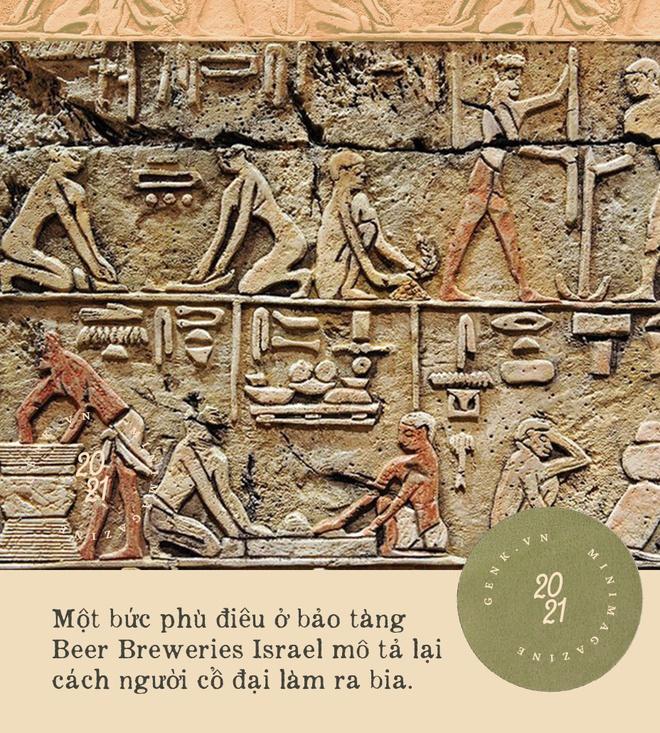 Thực phẩm chế biến: Một lịch sử trải dài 2 triệu năm - Ảnh 7.