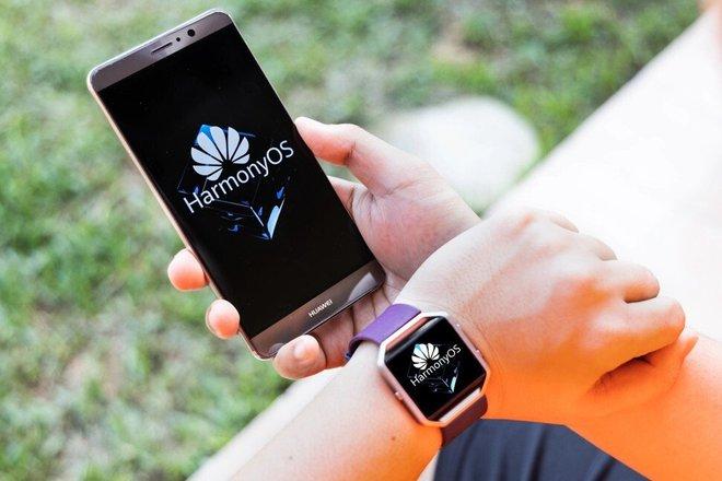 99% thị trường là Android và iOS, liệu HarmonyOS có cửa không? - Ảnh 3.
