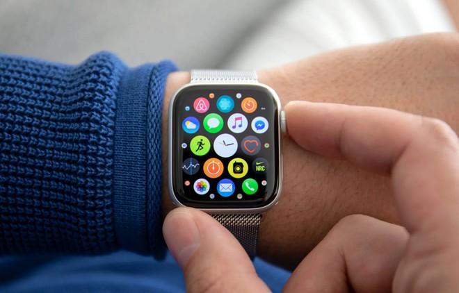 Nhà phân tích này khẳng định Apple Watch đã vượt qua các đối thủ từ cách đây cả thập kỷ - Ảnh 1.