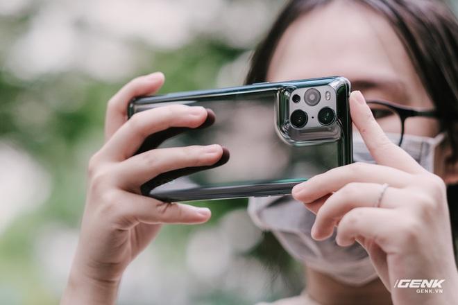 Đánh giá camera OPPO Find X3 Pro: nỗ lực đổi mới với camera hiển vi đầu tiên trên thế giới liệu có thành công? - Ảnh 1.