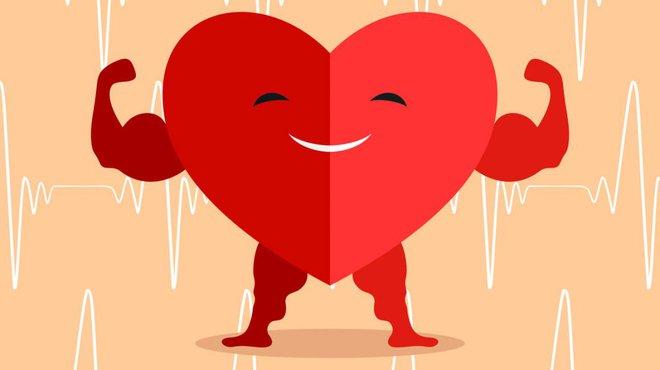 Dù cơ thể bạn thừa hay thiếu cân, màng mỡ bọc tim quá dày sẽ luôn tổn hại tới sức khỏe. Đây là cách giúp bạn cải thiện sức khỏe tim mạch - Ảnh 6.