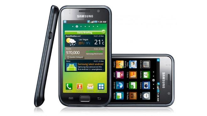 Galaxy S: Chiếc điện thoại giúp Samsung xác định vị thế trên chiến trường smartphone - Ảnh 1.
