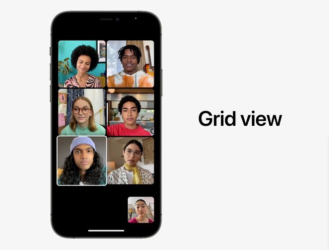 FaceTime sắp được mang lên Android và Windows thông qua trình duyệt web - Ảnh 1.