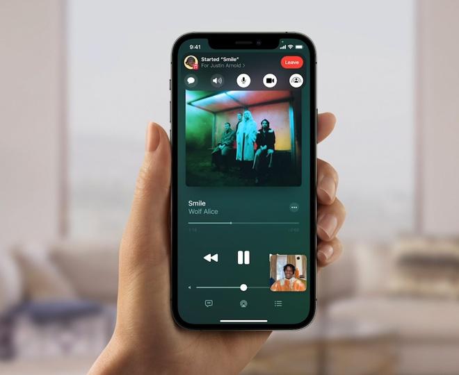 FaceTime sắp được mang lên Android và Windows thông qua trình duyệt web - Ảnh 3.