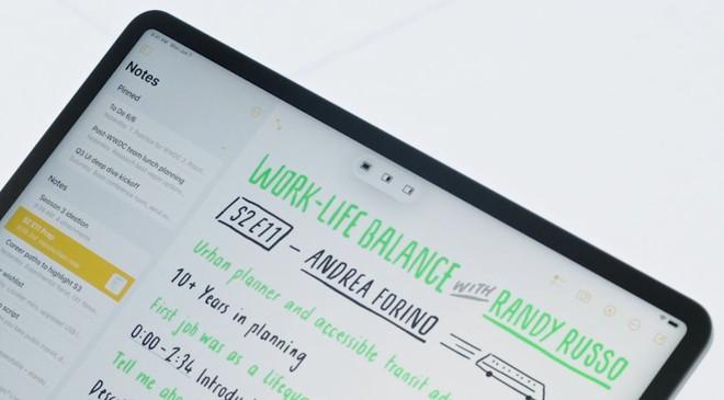 iPadOS 15 chính thức: Thiết kế widget linh hoạt, đa nhiệm tốt hơn - Ảnh 4.