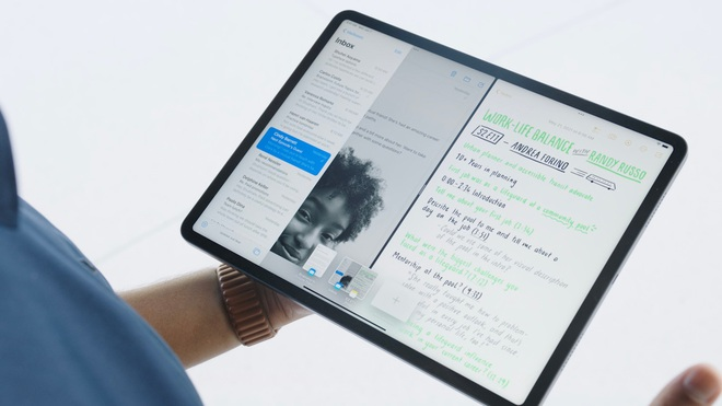 iPadOS 15 chính thức: Thiết kế widget linh hoạt, đa nhiệm tốt hơn - Ảnh 5.