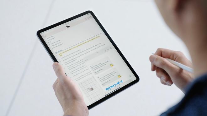 iPadOS 15 chính thức: Thiết kế widget linh hoạt, đa nhiệm tốt hơn - Ảnh 6.
