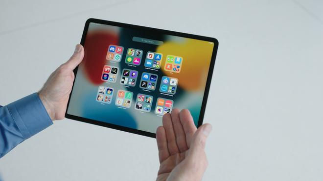 iPadOS 15 chính thức: Thiết kế widget linh hoạt, đa nhiệm tốt hơn - Ảnh 3.