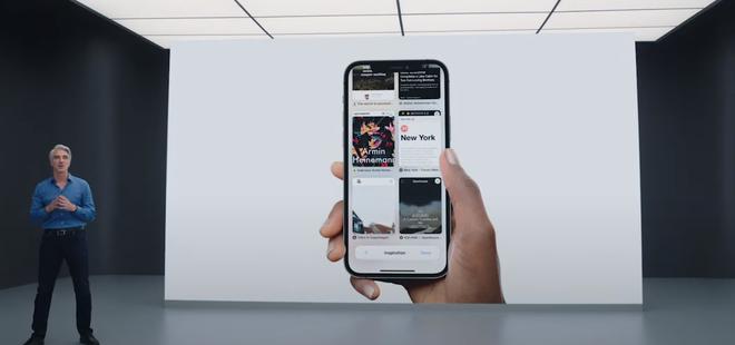 Apple vừa mượn 2 tính năng của Chrome để nâng cấp cho Safari trên iOS 15 - Ảnh 3.