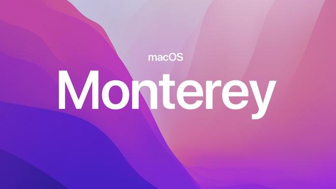 macOS Monterey ra mắt: Cải tiến Safari, điều khiển qua lại giữa Mac và iPad... - Ảnh 8.
