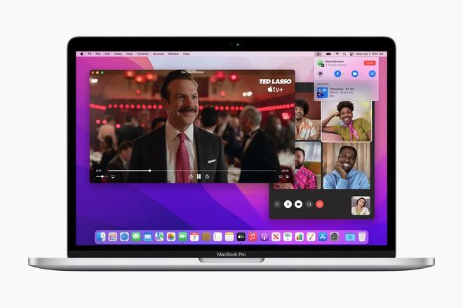 macOS Monterey ra mắt: Cải tiến Safari, điều khiển qua lại giữa Mac và iPad... - Ảnh 3.