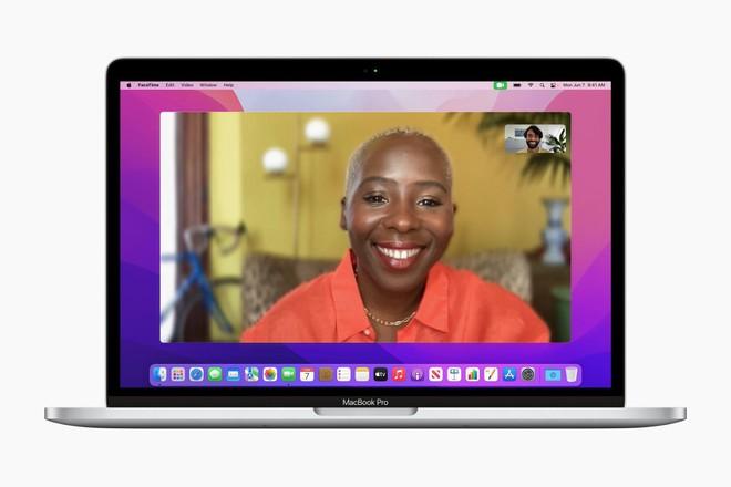 macOS Monterey ra mắt: Cải tiến Safari, điều khiển qua lại giữa Mac và iPad... - Ảnh 6.